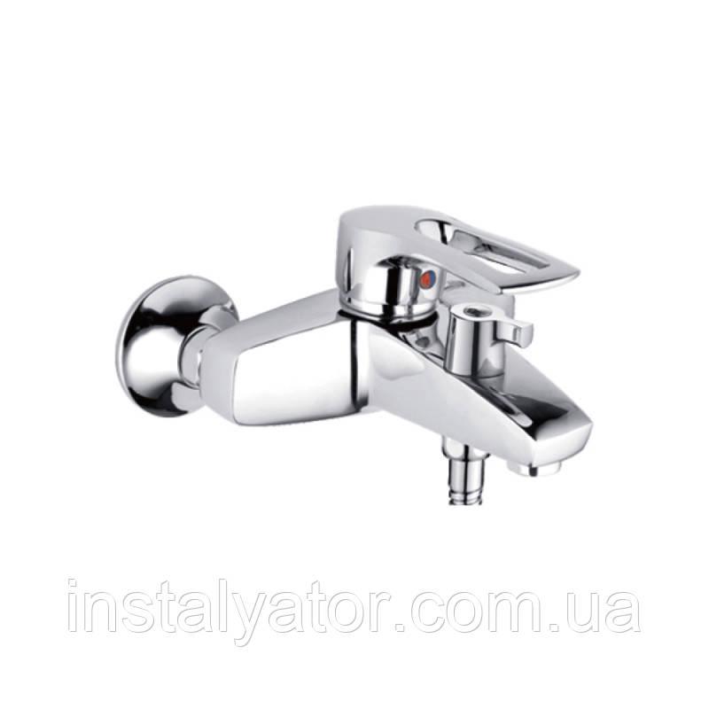 Potato P3022B ванна короткая (к.40)