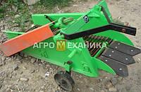 Картофелекопатель ДТЗ 1(транспортерный,эксцентрик,без вала карданного)