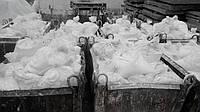 Известь гашеная (тесто) в мешках по 20 кг