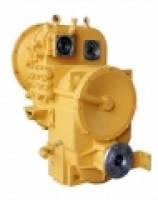Запчасти к коробке передач КПП ZL40/50 для погрузчиков TOTA XZ656, XZ657