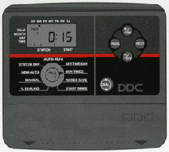Контролер DDC‐8‐220 Toro