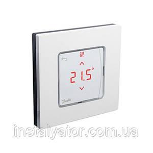 Danfoss Комнатный термостат с дисплеем Icon Display 230В наружный (088U1015)