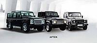 Land Rover Defender Комплект обвесов