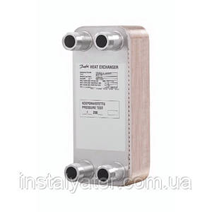 Danfoss Теплообменник XB 10-1 30 (004B1015)