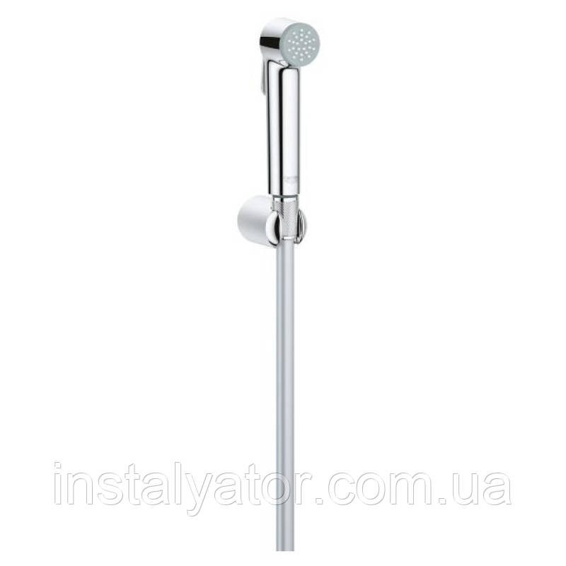 Grohe New Tempesta-F 26352000 Trigger Spray Set буде лейка (хром) + шланг 125 см