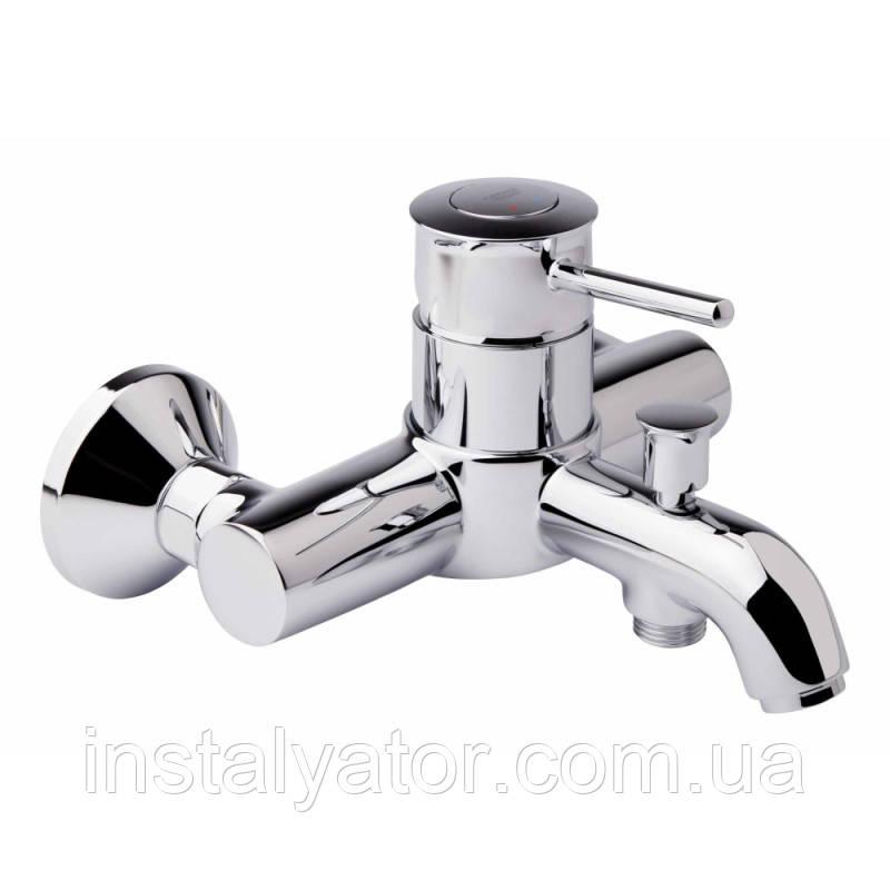 Grohe BauClassic 32865000 смеситель для ванны