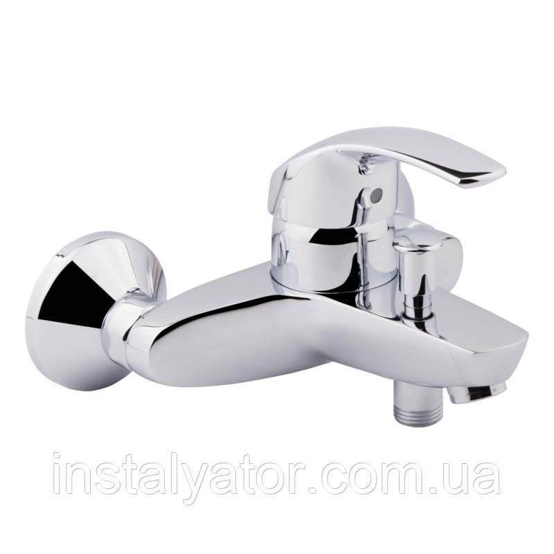 Grohe Eurosmart 33300002 смеситель для ванной