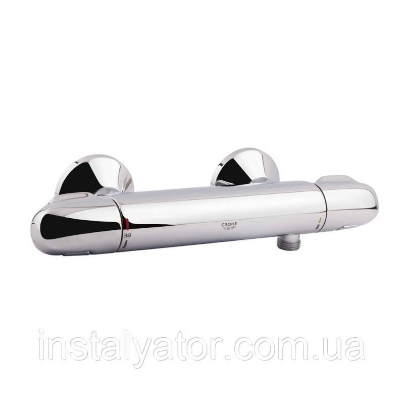 Grohe Grohtherm 1000 34143003 смеситель термостатический для душа