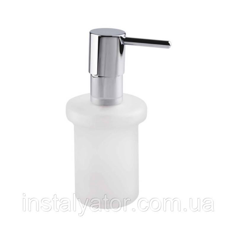 Grohe Essentials 40394001 (старый арт. 40394000) дозатор жидкого мыла