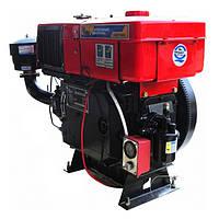 Двигатель Кентавр ДД1115ВЭ (24 л.с.,дизель,электростартер)