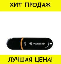 USB Flash Card 32GB Transcend флеш накопитель