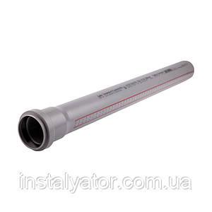 Труба HT-Safe Д 40  500мм  (171020)