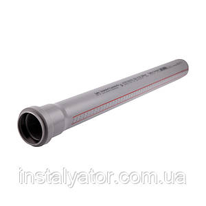 Труба HT-Safe Д 50  500мм  (172020)