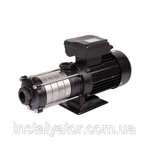 Насос самовсасывающий многоступенчатый TAIFU CDLF4-50 (1,1 кВт)  L/min-168  Hm-50