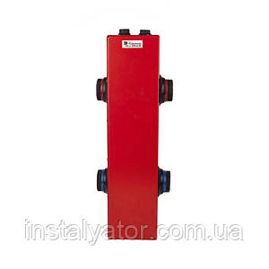 "Гидрострелка ГР-100 кВт d-11/2"" 5,89 куб. м/час"