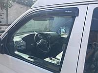 Volkswagen T6 Ветровики MyRacing (2 шт)