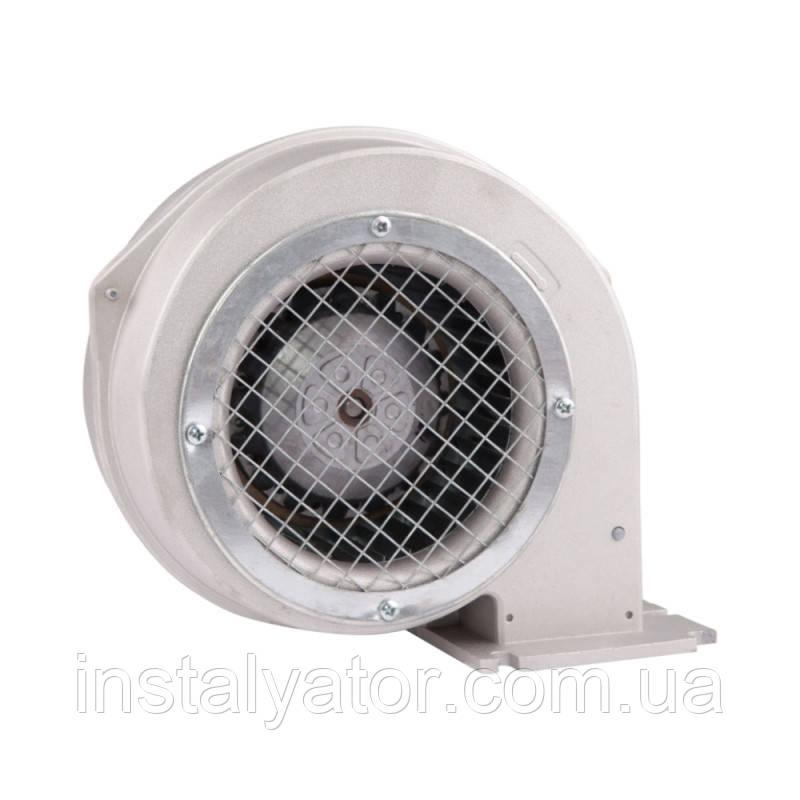 """Вентилятор котла от 60 до 70 кВт, 140 Вт, 600 м куб. """"KG"""" Арт. DP-140"""