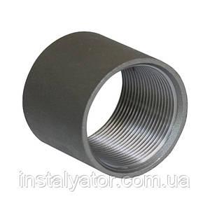 Муфта стальная  15   SU20215