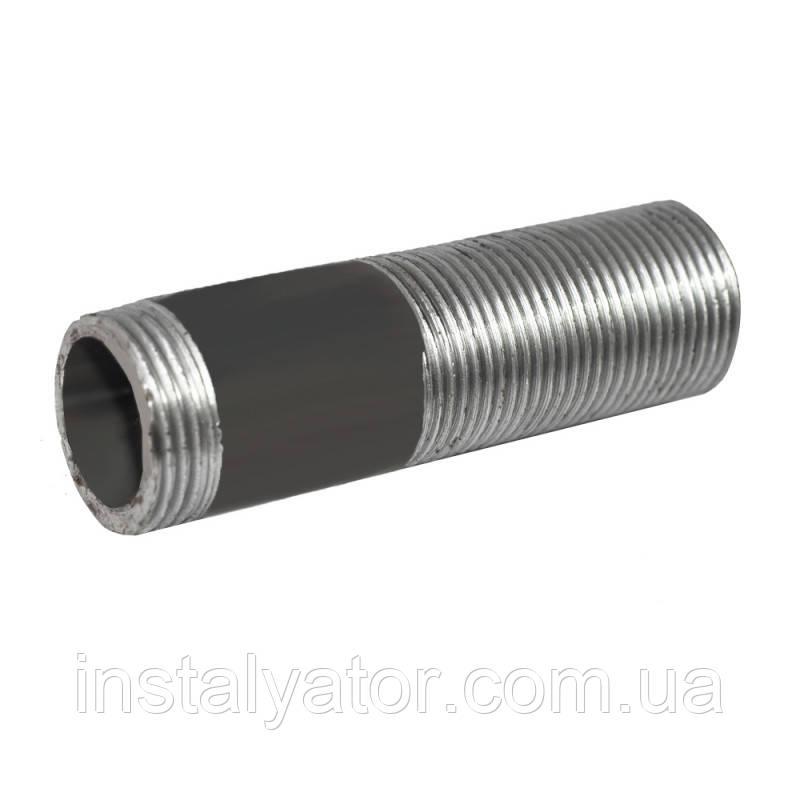 Сгон стальной  15   SU20315