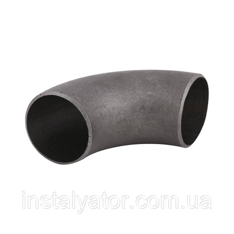Отвод стальной 108   SU201108