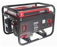 Генератор бензиновый WEIMA WM2500 (2,5 кВт)