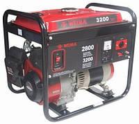 Генератор бензиновый WEIMA WM3200 (3,2 кВт)