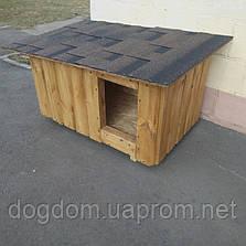 Будки и вольеры для собак. В наличии и под заказ. Киев, фото 3