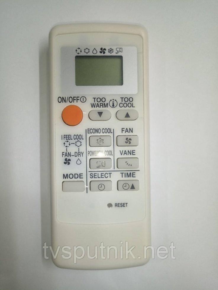 Пульт для кондиционеров Mitsubishi 09-12
