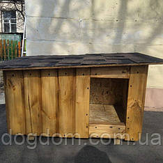 Будки и вольеры для собак. В наличии и под заказ. Киев, фото 2