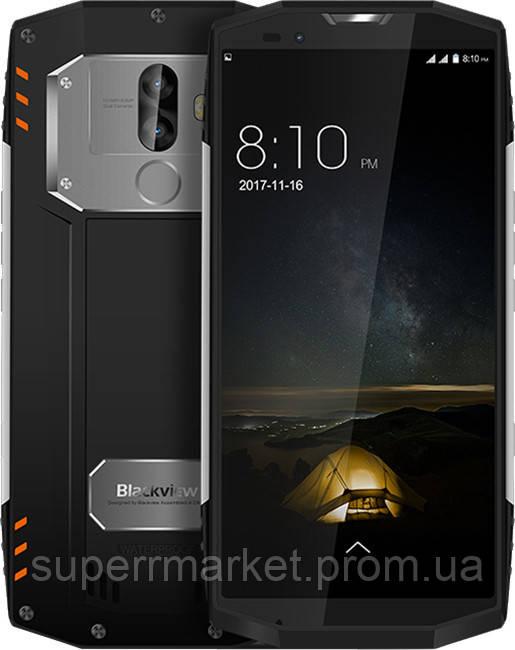 Смартфон Blackview BV9000 64GB IP68 Silver