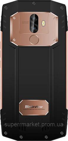 Смартфон Blackview BV9000 PRO 128GB IP68 Gold, фото 2