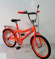Детский двухколесный велосипед 171840, 18 дюймов