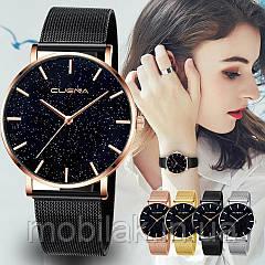 Стильные часы Saatleri