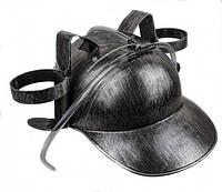 Шлем для пива Античный