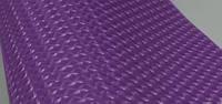 Пленка 4D CAT EYES фиолетового цвета, 1,52м
