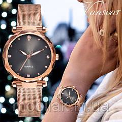 Ударопрочные часы бренда Vansvar