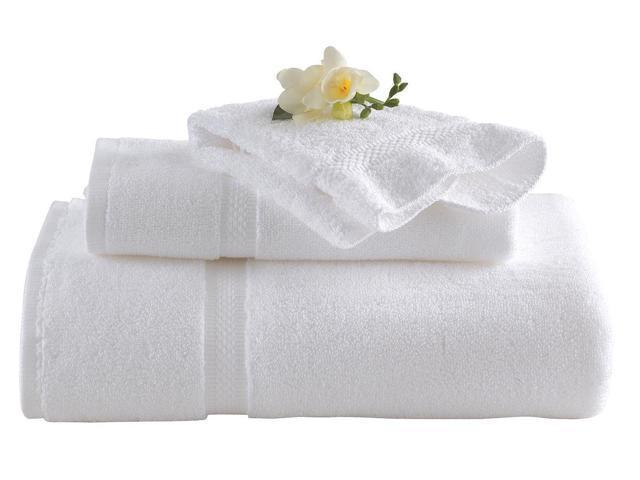 Махровые полотенца для отелей