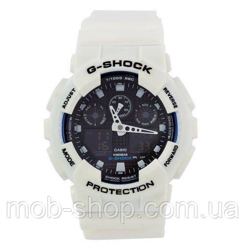 Наручные часы Casio Касио G-Shock AAA GA-100