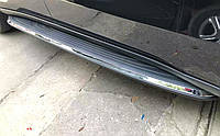 Acura MDX 2013↗ Боковые площадки (2 шт)