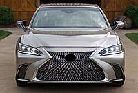 Lexus ES 2015-2018 Передняя решетка (F-Sport)