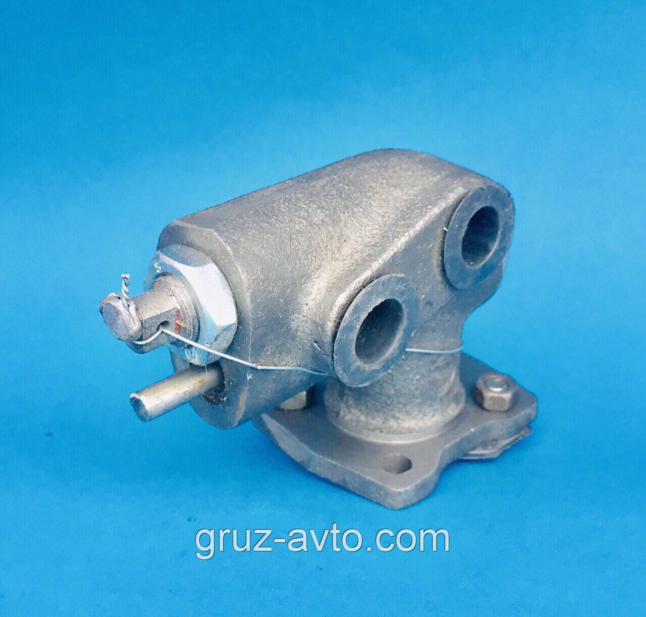 Клапан управления опускания/ подъема кузова ГАЗ-53 / 3307/ 3512-8607010