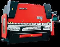 Гидравлический гибочный пресс c ЧПУ Yangli MB8 100/3200