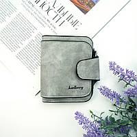 Портмоне BAELLERRY FOREVER Mini - Grey, фото 1