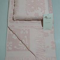 Банное полотенце Турция 70Х140,плотность550г.