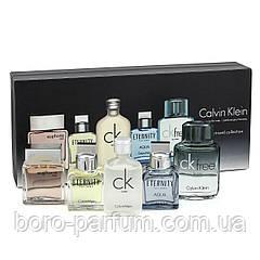 Подарочный набор мужской Calvin Klein 5 в 1