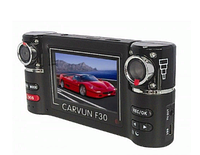 Видеорегистратор DVR F30 Dual Camera