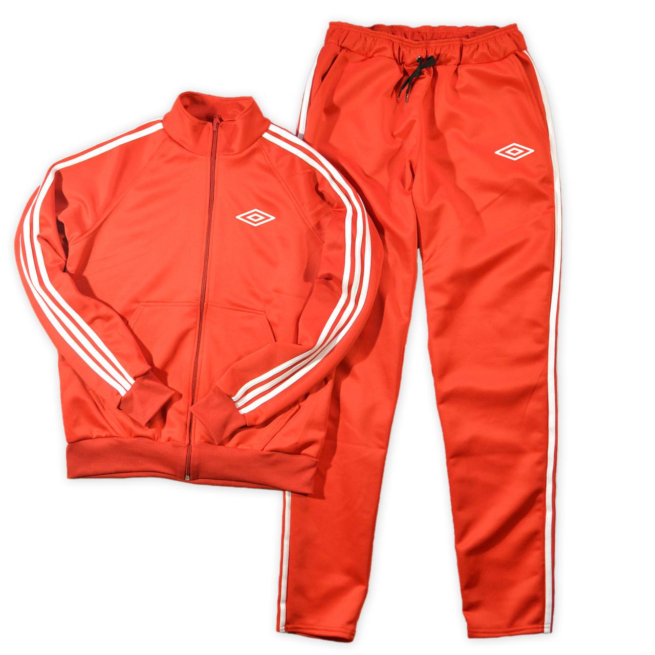 Теплый спортивный костюм Umbro для мужчины (Умбро)
