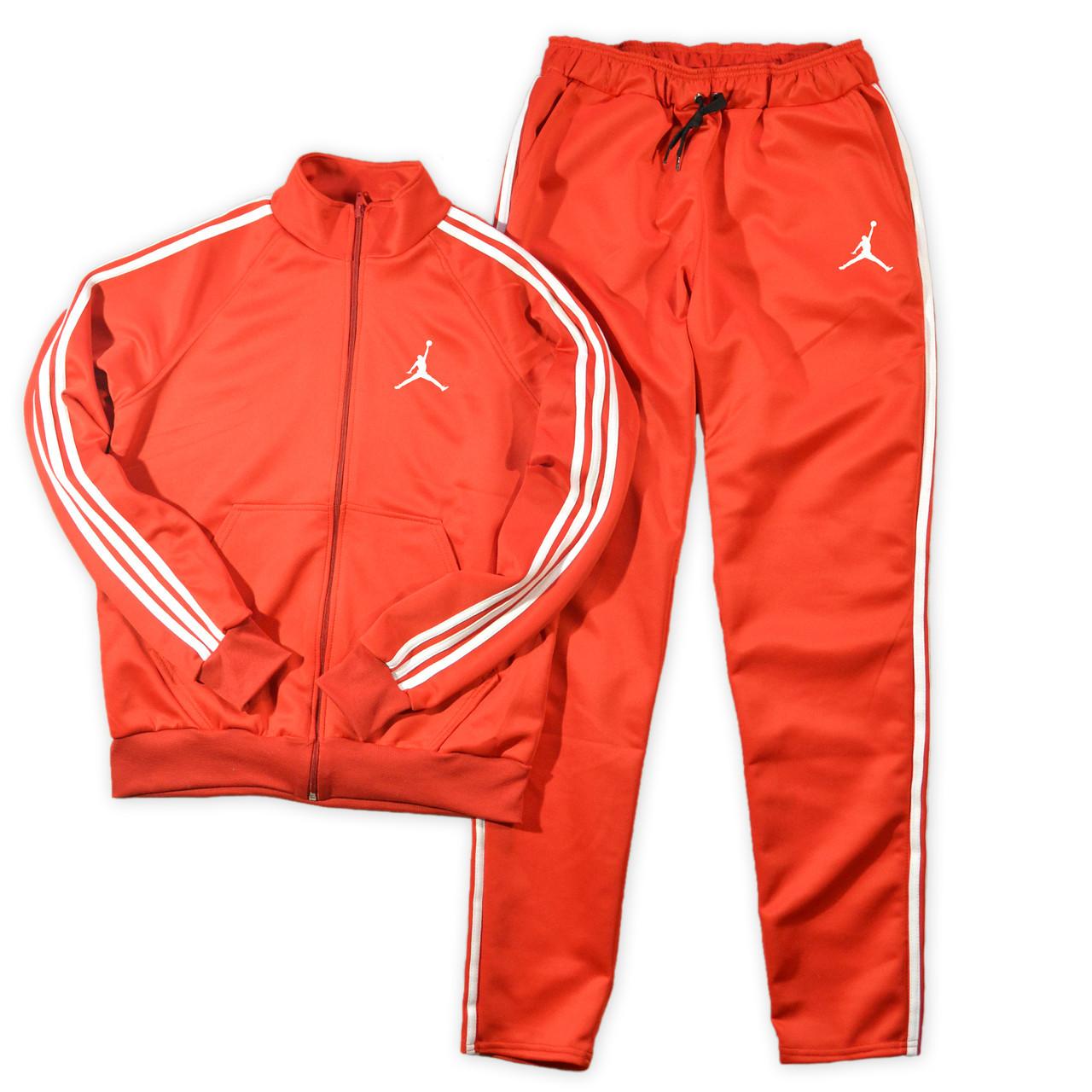 Чоловічий спортивний костюм для тренувань Jordan (Джордан)