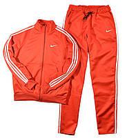 Теплый спортивный костюм Nike (Найк)