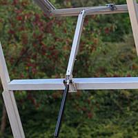 Termovent – автоматичний провітрювач теплиць 7 кг, фото 1
